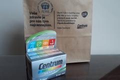 ADRA distribuuje vitamíny na podporu imunity pre seniorov