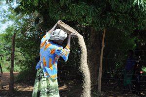 Africkým farmárom