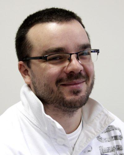 Andrej Mesároš